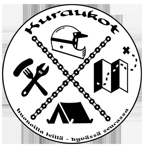 Kuraukkojen logo